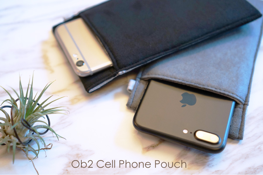Onor Ob2 Cell Phone Pouch-1